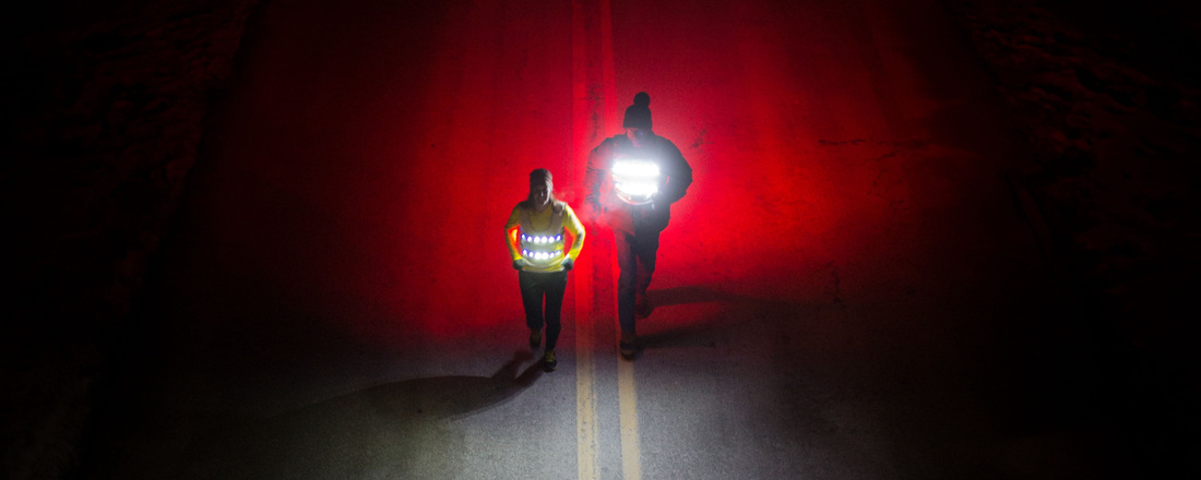 All LED Light Vest products ship from Grand Rapids 346ad12c0930